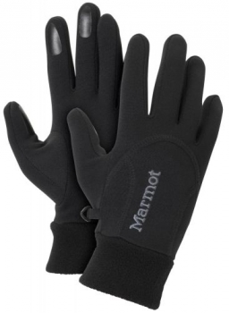 Перчатки Marmot Wm's Power Stretch Glove 18400