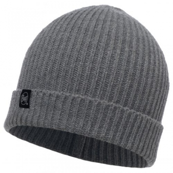 Шапка Buff Knitted Hat Basic Steel Grey 1867