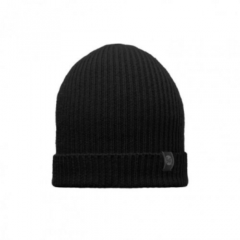 Шапка Buff Knitted Hat Basic Black 1867