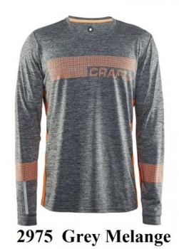 Термофутболка Craft Breakaway LS Shirt Men 1904798
