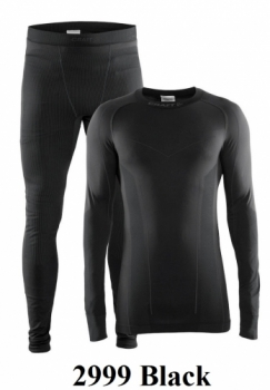 Термобелье Craft Baselayer Seamless Zone Set M 1905330