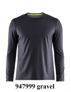 Термофутболка Craft Breakaway LS Shirt Men 1905831
