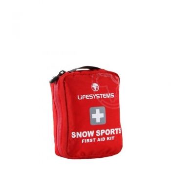 Аптечка LifeSystems Snow Sport First Aid Kit 20310