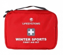 Аптечка LifeSystems Winter Sports First Aid Kit 20320