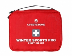 Аптечка LifeSystems Winter Sports Pro First Aid Kit 20330