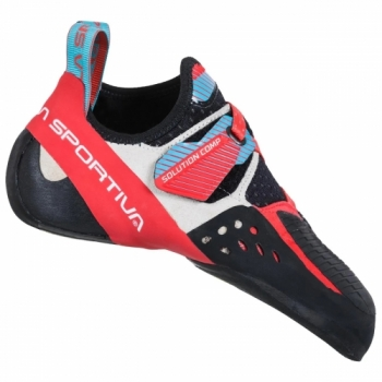 Скальные туфли La Sportiva Solution Comp Woman