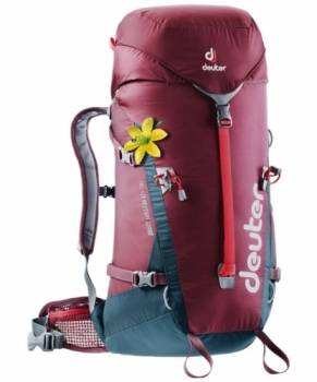 Рюкзак Deuter Gravity Expedition 42+ SL 3362419