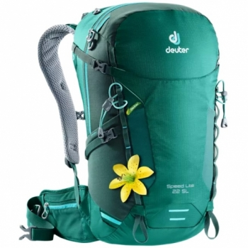 Рюкзак Deuter Speed Lite 22 SL 3410318