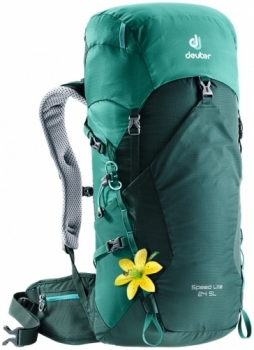 Рюкзак Deuter Speed Lite 24 SL 3410518