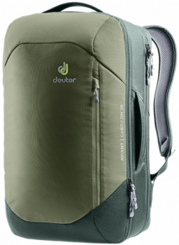 Рюкзак Deuter Aviant Carry On 28 3510020