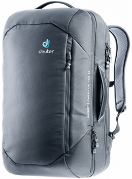 Рюкзак Deuter Aviant Carry On Pro 36 3510220