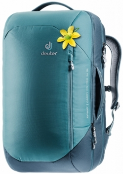 Рюкзак Deuter Aviant Carry On Pro 36 SL 3510320