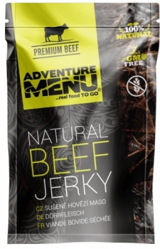 Вяленое мясо Adventure Menu Beef jerky 25g AM5001