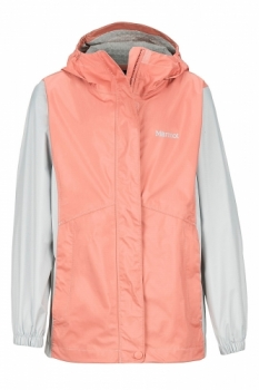 Куртка Marmot Girl's PreCip Eco Jacket 41010