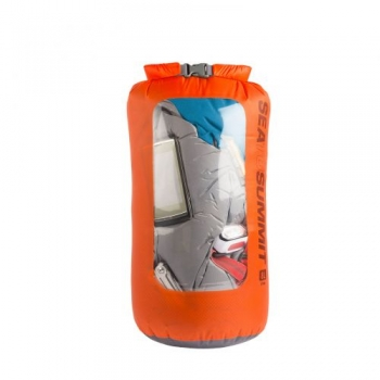 Гермомешок Sea To Summit Ultra-Sil View Dry Sack 2L