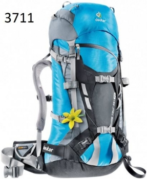 Рюкзак Deuter Guide Tour 35+ SL 33644