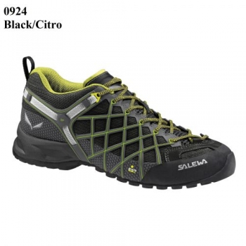 Кроссовки Salewa MS Wildfire S GTX 63434