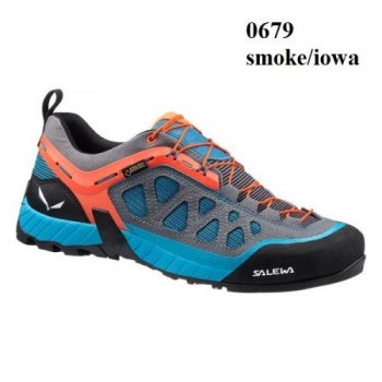 Кроссовки Salewa WS Firetail 3 GTX 63446