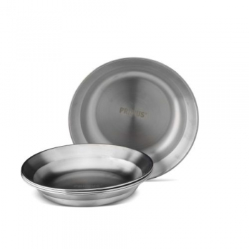 Миска Primus CampFire plate S/S 738011