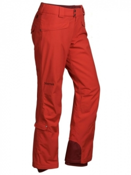 Брюки горнолыжные Marmot Wm's Skyline Insulated Pant 75190