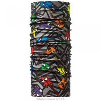 Повязка Kids High UV Protection Buff  Electrics 100125