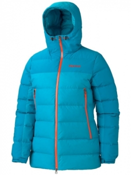 Куртка пуховая Marmot Women's Mountain Down Jacket 77760