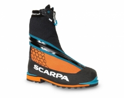 Ботинки Scarpa Phantom Tech 87410