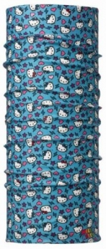 Повязка Junior Hello Kitty Buff HEARTS 81734