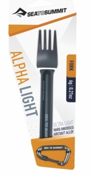 Вилка Sea to Summit AlphaLight Fork