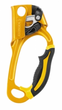 Зажим Petzl Ascension B17A