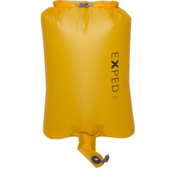 Гермомешок-насос Exped Schnozzel Pumpbag UL M