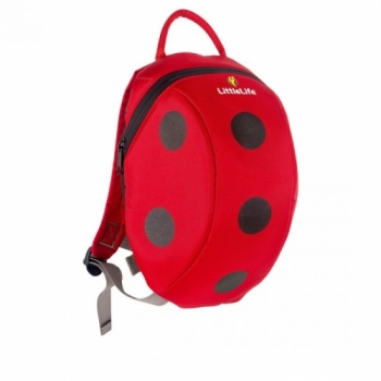 Рюкзак Little Life Big Ladybird Kids