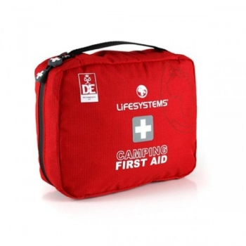 Аптечка LifeSystems Camping First Aid Kit 20210