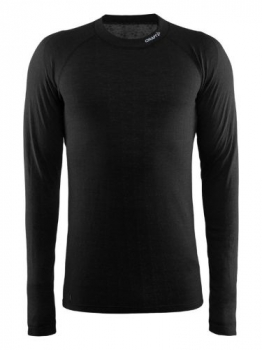 Термокофта Craft Nordic Wool Crew Neck Mn 1904116