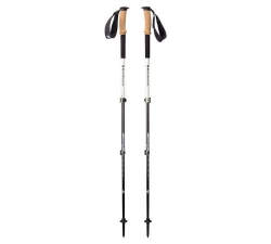 Палки треккинговые Black Diamond Alpine Carbon Cork Trekking Poles BD112192