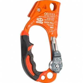 Зажим Climbing Technology Quick Roll правый art.2D663D FWB