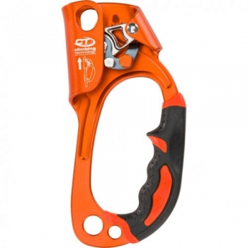 Зажим Climbing Technology Quick-UP Plus Ascender правый art.2D639DJ