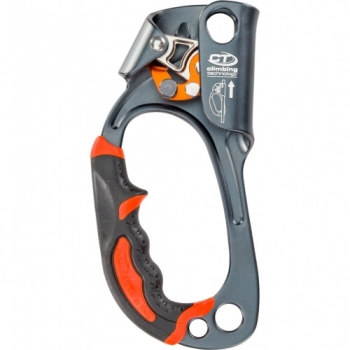 Зажим Climbing Technology Quick-UP Plus Ascender левый art.2D639SJ