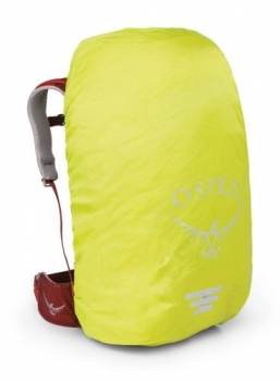 Накидка на рюкзак Osprey Ultralight High Vis Raincover S