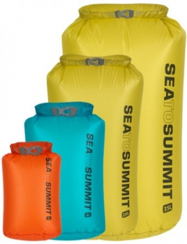 Гермомешок Sea To Summit Ultra-Sil Nano Dry Sack 4 L
