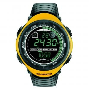 Часы Suunto Vector Yellow