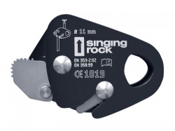 Зажим Singing Rock Locker W1010BB09