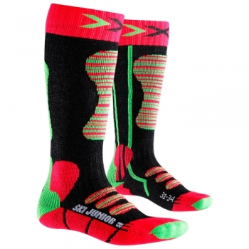 Носки X-Socks Ski Junior X100097