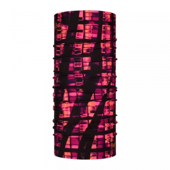 Повязка Original Buff Pixel Purplish 123449