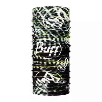 Повязка Buff Coolnet UV+ Ulnar Black 122505