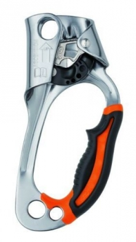 Зажим Petzl Ascension правый B17 SRG