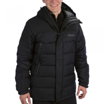 Куртка пуховая Marmot Mountain Down Jacket 71640