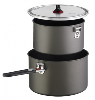 Посуда MSR Quick 2 Pot Set 21604