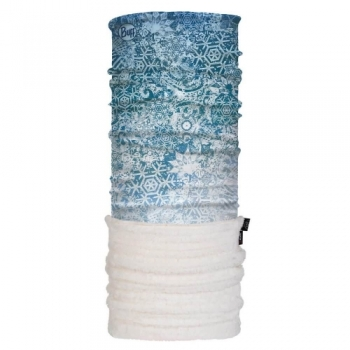 Повязка Thermal Polar Buff Fairy Snow Turquoise 118122