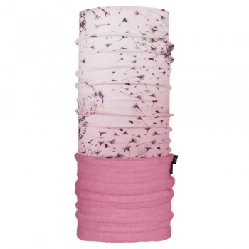 Повязка Thermal Polar Buff Furry Pale Pink 118123